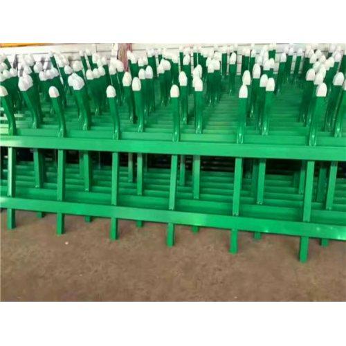 帝灿 绿化护栏销售 豪华绿化护栏图片