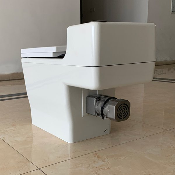 马桶 马桶优势 智能马桶材质 先远科技