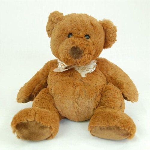OEM泰迪熊挂件来图来样 卡通泰迪熊挂件来图来样 宏源玩具