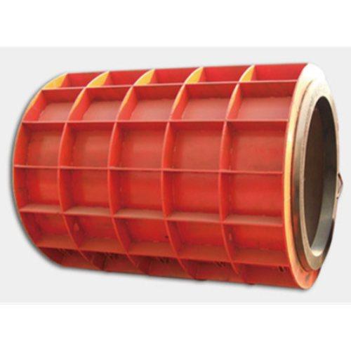 旭源 水泥顶管模具采购 制造水泥顶管模具 制造水泥顶管模具生产
