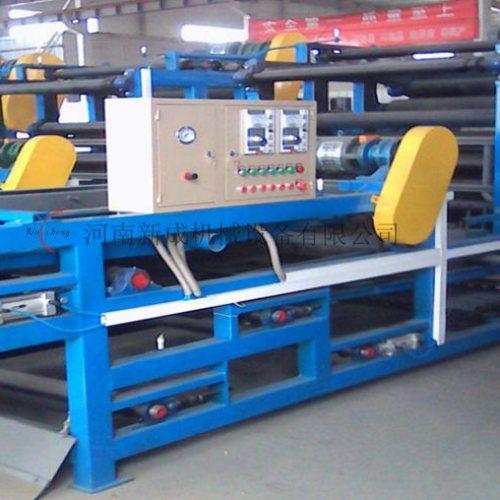 新成污泥压滤机价格 哪里有污泥压滤机 污泥压滤机 新成机械