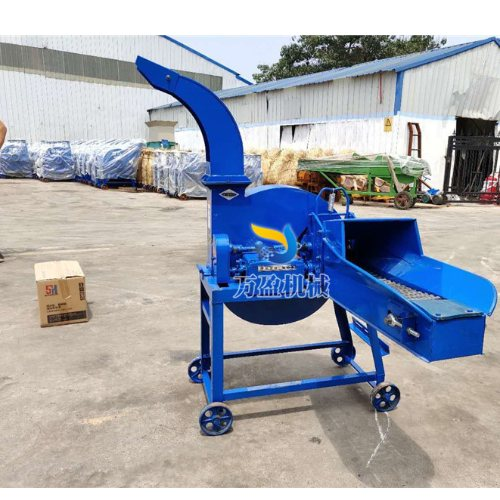 20吨铡草机原理 3吨铡草机品牌 万盈 粉碎铡草机特点
