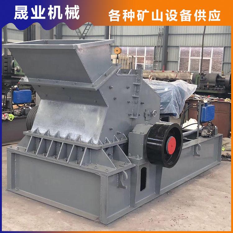 晟业 大型石英砂液压开箱制砂机哪有卖