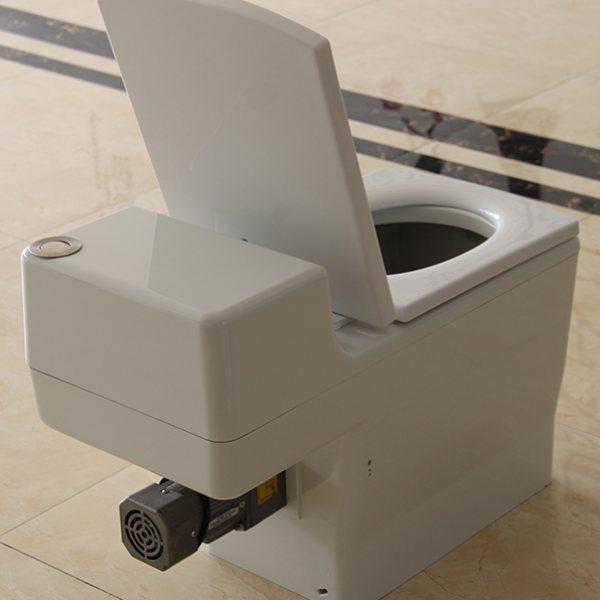 生态免冲水马桶批发 免冲水马桶生产加工 先远科技