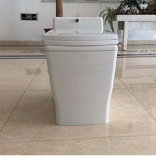 旱厕改造马桶图片 先远科技 智能旱厕改造马桶图片
