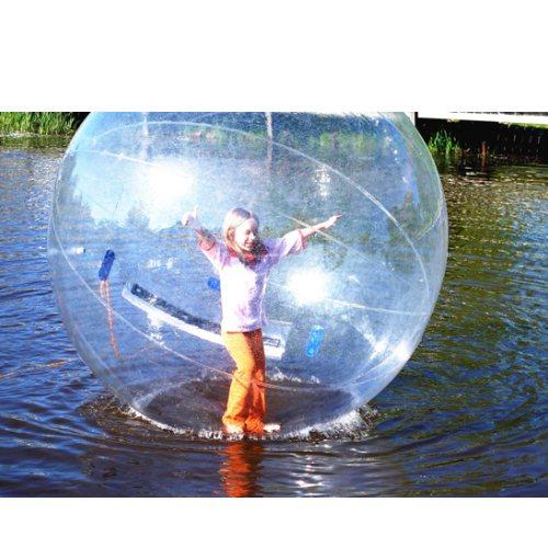 玩水水上充气产品新款 池塘水上充气产品 乐飞洋