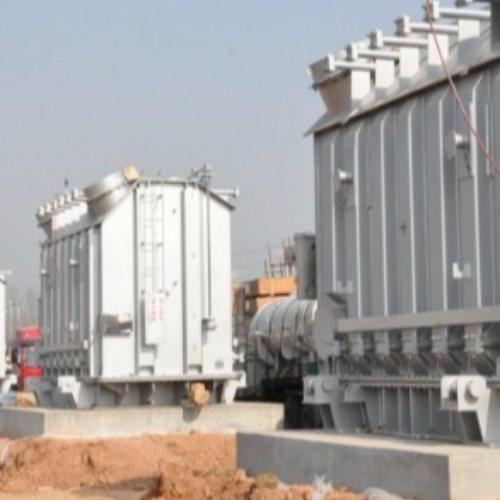 油压机设备移位定位 发电机组设备移位定位公司 起重吊装
