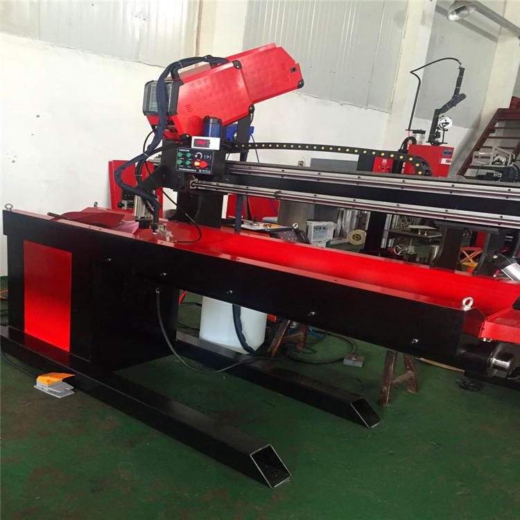 供应直缝焊机 奥洋机械 定制直缝焊机规格 直缝焊机用途