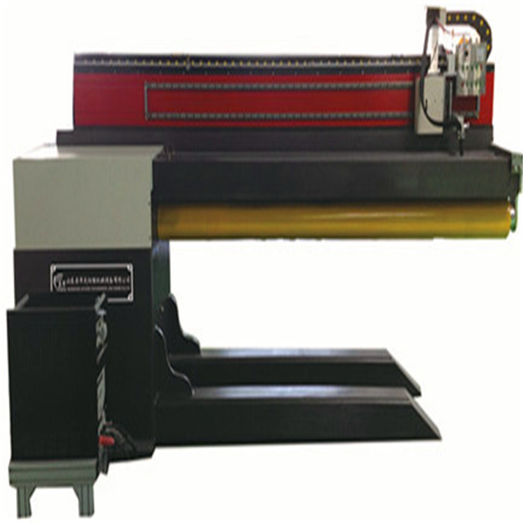 直缝焊机 直缝焊机质量 奥洋机械 直缝焊机品牌