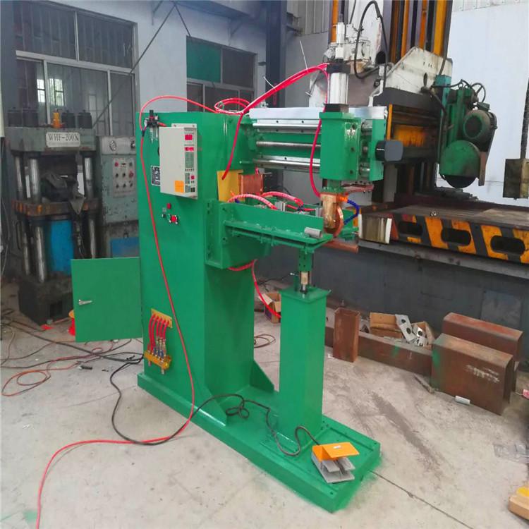 直缝焊机参数 奥洋机械 出售直缝焊机用途 出售直缝焊机参数