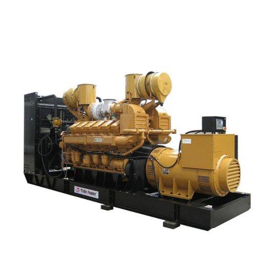 济柴发电机供应 1850KW济柴发电机租赁 瑞格电机
