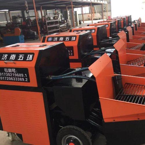 江苏二次结构泵报价 山东小牛 贵州二次结构泵供应商