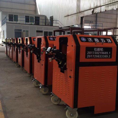 工地二次结构泵制造商 山东小牛 天津二次结构泵供应商