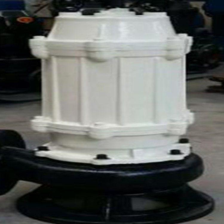 防爆潜污泵qw图片 铸铁潜污泵qw参数 会泉泵业