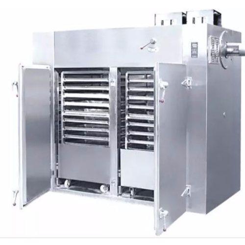 中草药饮片烘干设备专业定制 宝阳干燥 鱿鱼深加工烘干设备供应商