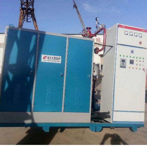 环保电加热蒸汽发生器报价 恒达锅炉