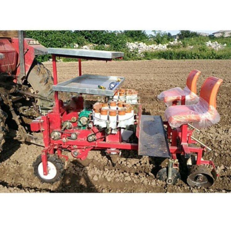 国内低价批发质量好的移栽机 欢迎来厂选购 蔬菜移栽机