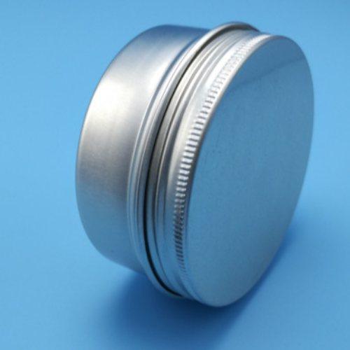 铝盒订制 新锦龙 圆形铝盒定制 迷你铝盒订制