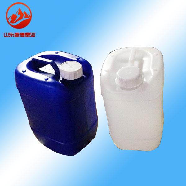 内蒙古供应5升塑料桶5公斤堆码5KG食品桶化工桶