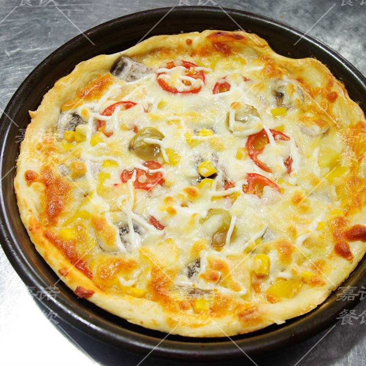 披萨做法培训西安披萨汉堡短期学