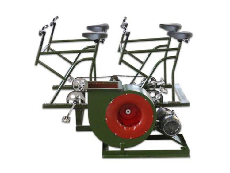 鑫順人防設備電動腳踏兩用風機電動腳踏兩用風機廠家