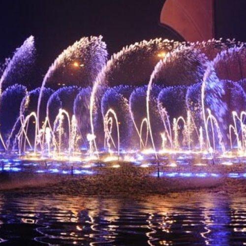 古艺园林喷泉专业 古艺 喷泉专业安装 喷泉专业制作