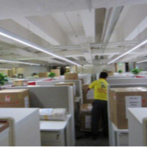 广州特种设备搬运哪家好 金蚂蚁搬家 海珠特种设备搬运公司