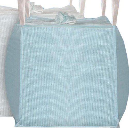 方形吨包袋报价 山东吨包袋 同舟包装 塑料吨包袋