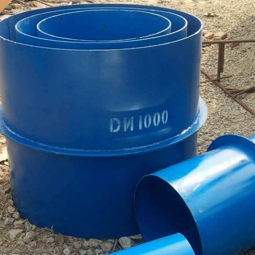 河南防水套管 找柔性防水套管哪家好 骄阳 刚性防水套管