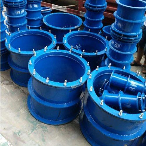 防水套管多少钱 刚性防水套管价格 柔性防水套管 骄阳