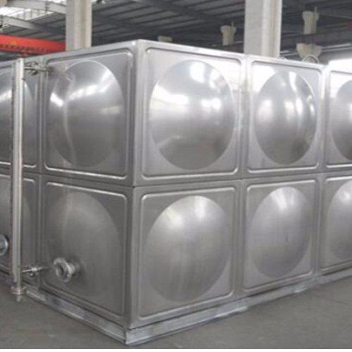 10吨304不锈钢水箱供应商 33立方304不锈钢水箱报价 中祥供货及时