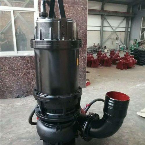洗煤专用潜渣泵 细沙回收潜渣泵采购 达力克 洗煤专用潜渣泵直销