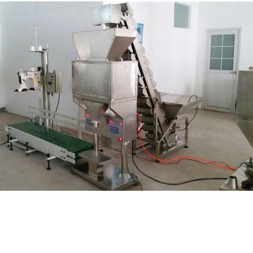 元興 顆粒灌裝機操作要求 半自動顆粒灌裝機原理