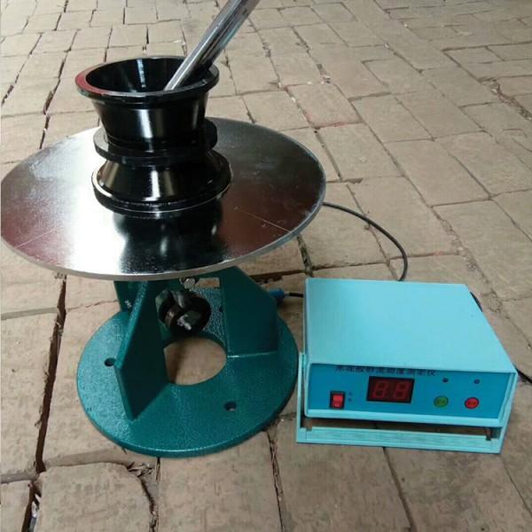 水泥胶砂流动度测定仪NLD-3型