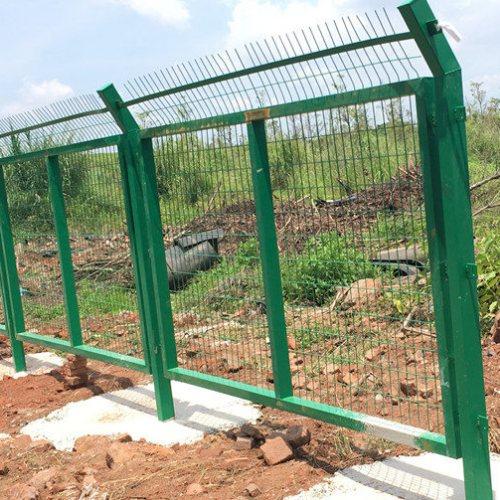 加工基坑防护栏定制 至臻 不锈钢基坑防护栏定制