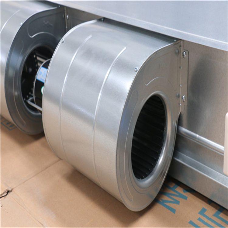 德州卧式风机盘管标准 知名卧式风机盘管安装 万冠空调