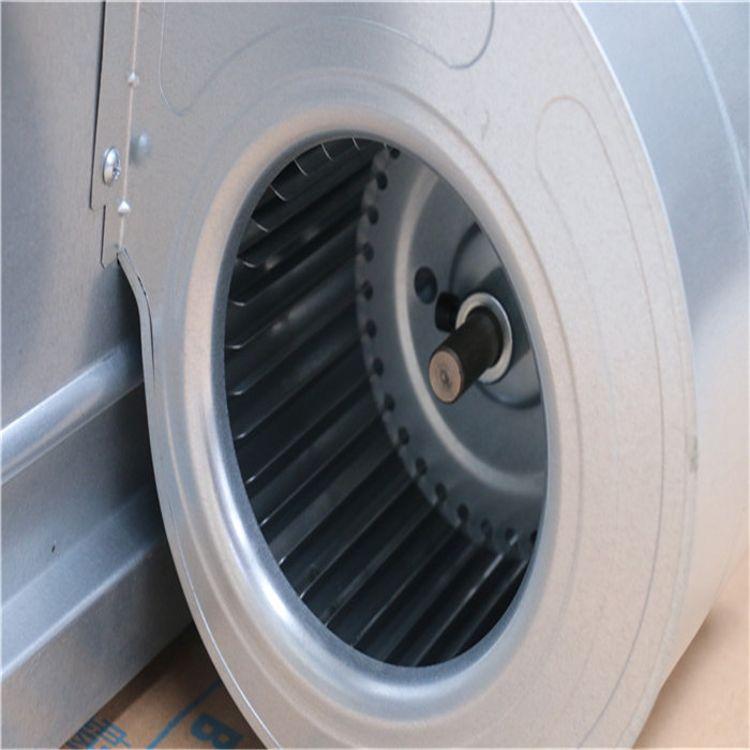 万冠空调 知名FP-136WA风机盘管定制 优质FP-136WA风机盘管