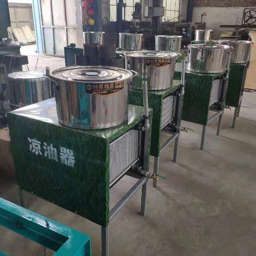 葵花籽油渣分离机供货商 绿源 小型葵花籽油渣分离机供应商