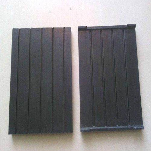 qu100轨道复合橡胶垫板大量批发 轨下橡胶垫板批发 宝坤工矿配件