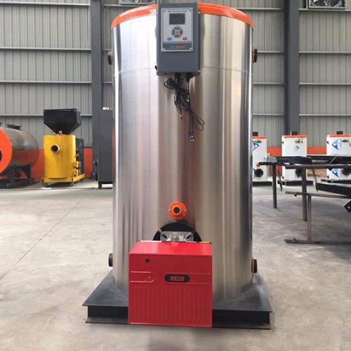 全自动燃气燃油冷凝热水锅炉 温室供暖设备加温热水锅炉 小区学校泳池供暖加温