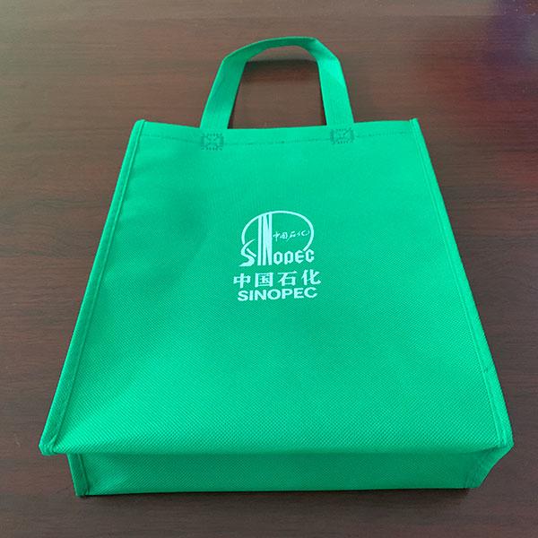 绿恒 供应无纺布服装袋规格 供应无纺布服装袋设计