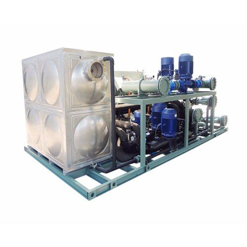 水冷式冷水机厂 医药冷水机公司 水冷式冷水机 恒星世季