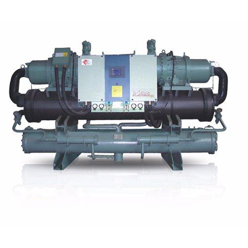 风冷式冷水机报价 风冷冷水机品牌 恒星世季 水冷冷水机公司