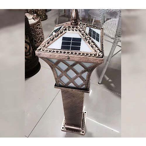 LED太阳能草坪灯品牌推荐 玉盛 复古太阳能草坪灯品牌推荐