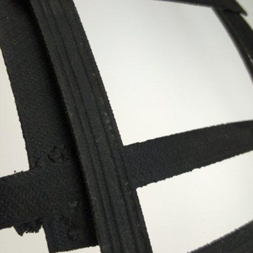 双向土工钢塑格栅技术标准