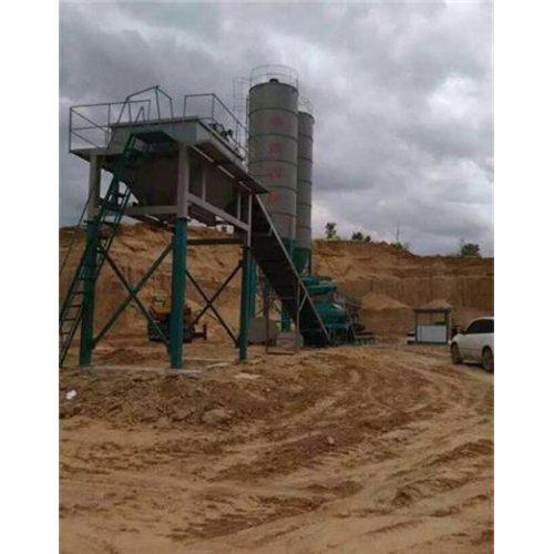 专业生产稳定土拌和站哪家好 销售稳定土拌和站租赁 贝特机械