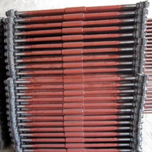 50kg轨道拉杆批发商 煤矿轨道拉杆长期批发 山桥工务器材