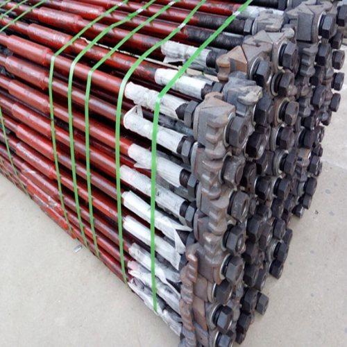 道岔拉杆设计定做 山桥工务器材 绝缘道岔拉杆供应商