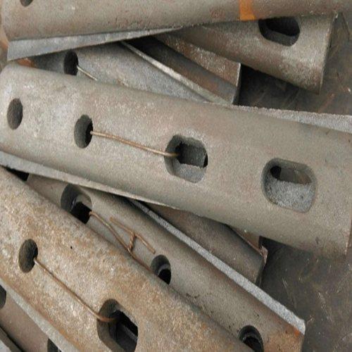 山桥工务器材 22kg钢轨连接板大量生产 12kg钢轨连接板现货批发