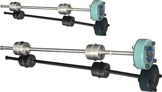 液位控制继电器YKTD220-100-350